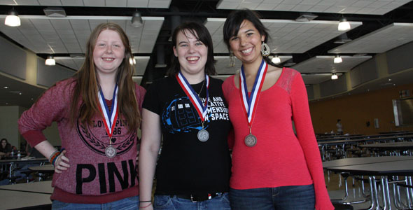 uil district meet results 2012