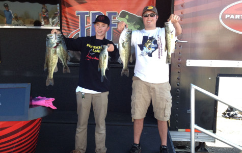 Club Spotlight on… Bass Fishing Club