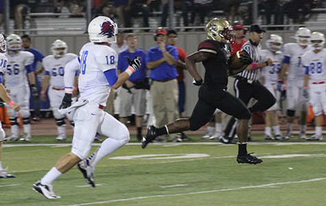 Raiders win Battle for Bible, defeat Leander 24-13