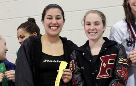 Four-year swimmers wrapping final season