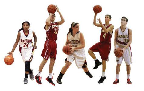 30-SECOND UPDATES: Freshman & Junior Varsity Basketball Teams