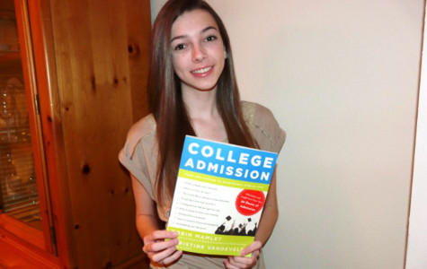Visiting college campuses an eye-opening experience for freshman