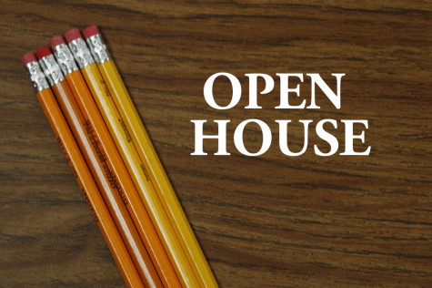 Open House, Aug. 31