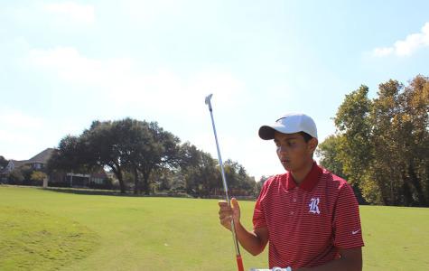 Golf Sets New Record