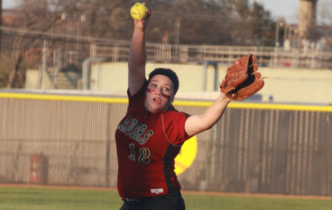Sophomore pitches no-hitter at Westwood