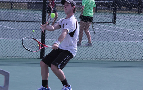 Two double teams win at Ellison