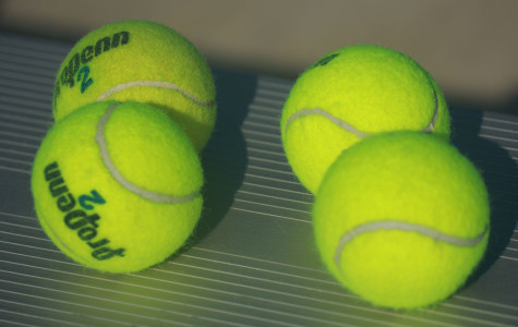 Tennis booster club looking for doubles teams for Tennis-A-Thon