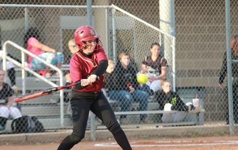 Softball sets its sights on district championship