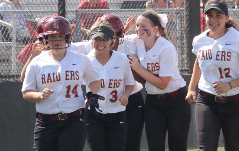 Softball falls to Lake Travis in first round of playoffs