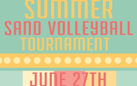 Rouse Senior Club hosting sand volleyball tournament