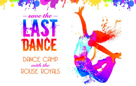 Royals offering dance camp for first through ninth graders