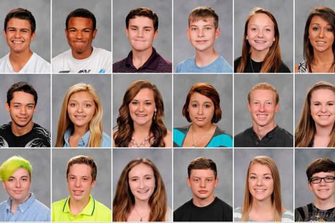 Picture Day & IDs, Sept. 3-4