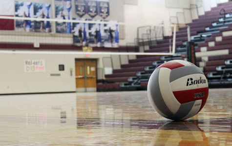 Volleypalooza tournament Thursday through Saturday