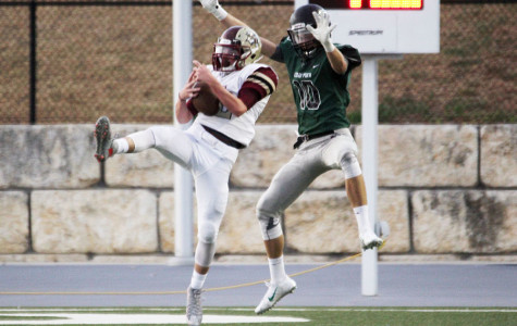 Cedar Park shuts out Rouse in second half