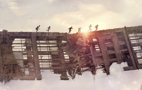 The Scorch Trials reveals desolate wasteland, new dangers