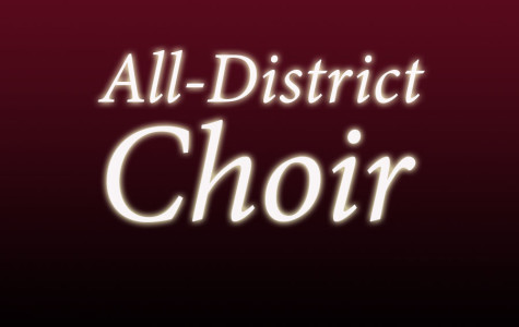 Four named to All-District Choir