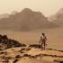 Matt Damon plays Mark Watney, a NASA botanist stranded on Mars.