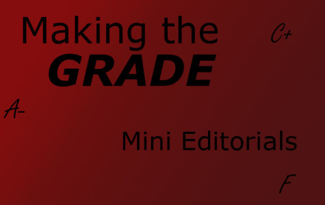 Mini Editorials