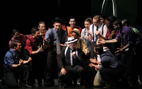 Guys and Dolls photos