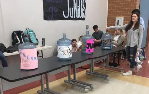 Student Council hosting Pennies for Patients drive