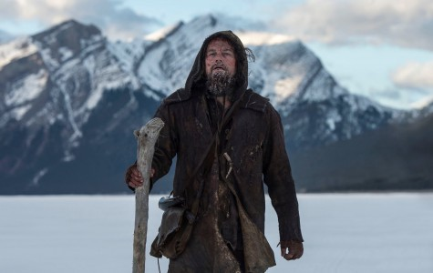 The Revenant's tale of survival and redemption