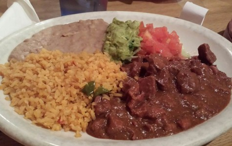 Margarita's Mexican Grill offers quick service, appealing food