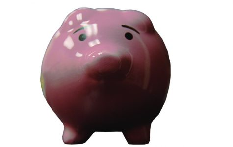 Money matters and budgeting