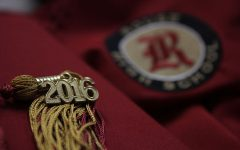 Class of 2016 graduates June 4