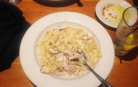 Johnny Carino's review