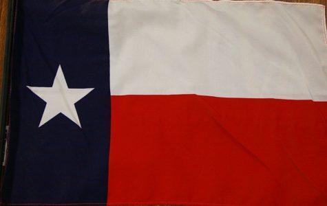 God Bless Texas – Texas isms