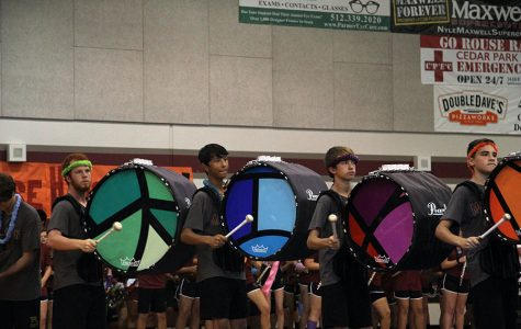 Freshmen band selected to represent Wiley