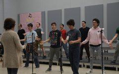 A-Choir-ed Talents