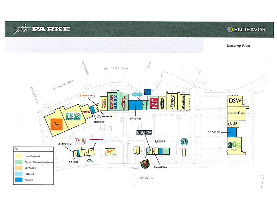 New Cedar Park shopping center provides more options for shopping