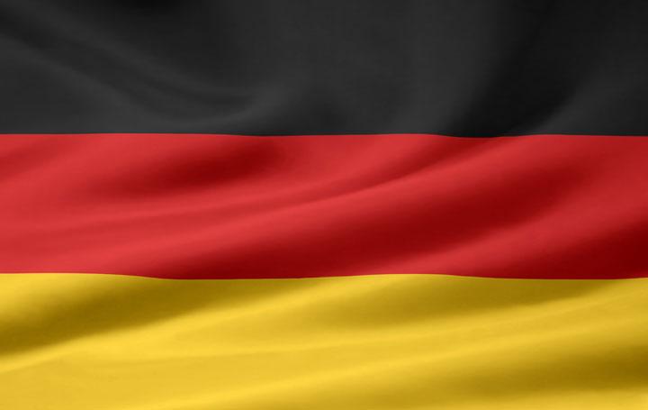 Germany%27s+national+flag
