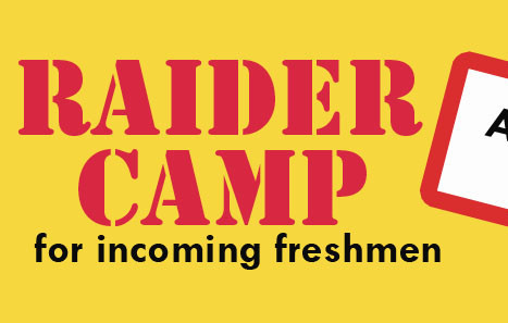 Camp to give freshmen inside look at Rouse and clubs
