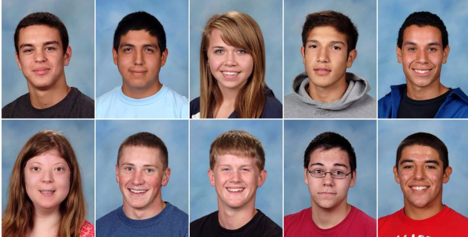 Picture Day, Oct. 9-10