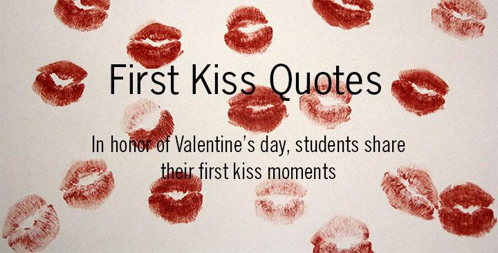 In+honor+of+Valentine%E2%80%99s+Day%2C+students+share+their+first+kiss+moments
