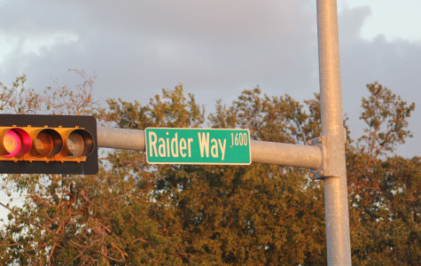 Raiders get their way with new road name