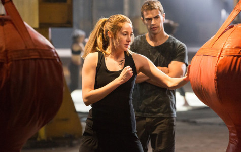 Divergent executed well, but leaves a lot out