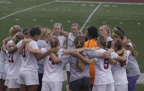 Varsity girls soccer reaches regional finals
