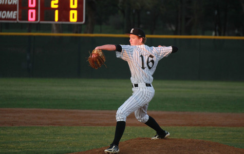 Pitching for the big leagues