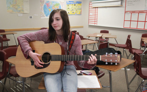 Club Spotlight: Guitar Club