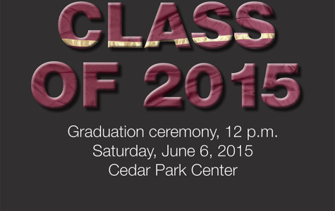 Graduation Saturday, DVDs available of ceremony