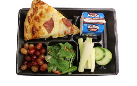 LISD offers free summer food program