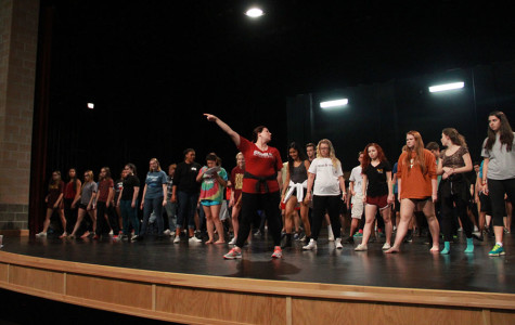 Theatre department offering summer camp for middle school students