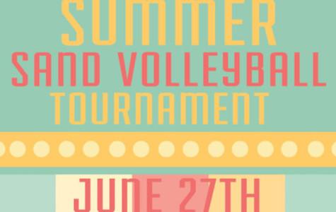 Rouse Senior Club hosting sand volleyball tournament