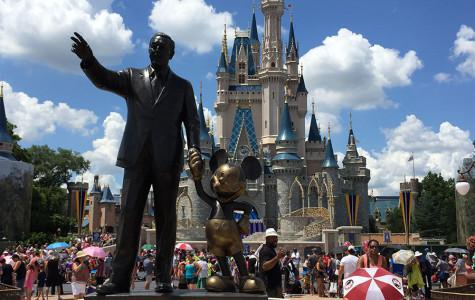 10 things we've learned from Disney World