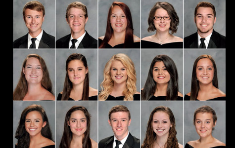 Senior Portraits on campus, Aug. 13-14