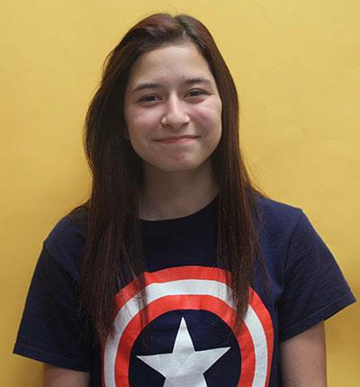 Leah Lopez