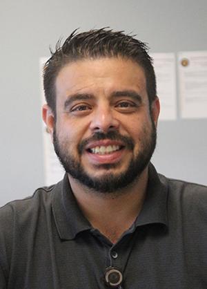 Jorge Ledesma
